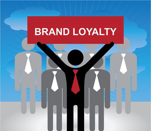 Improving brand loyalty through data has advantages for customers and businesses.