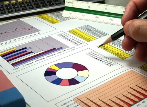 Financial performance requires several key metrics.