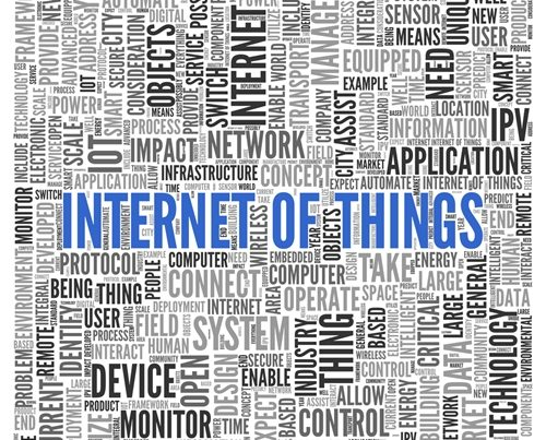 What will the IoT do for business financial performance?