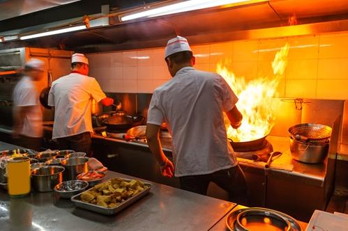 Fighting Foodborne Illness With Predictive Analytics