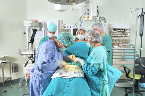 Predictive analytics give hospitals better control in the OR