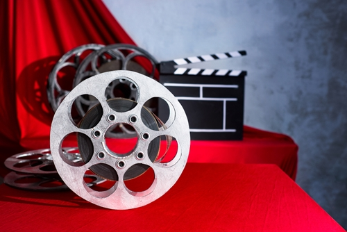 Making movies with predictive analytics