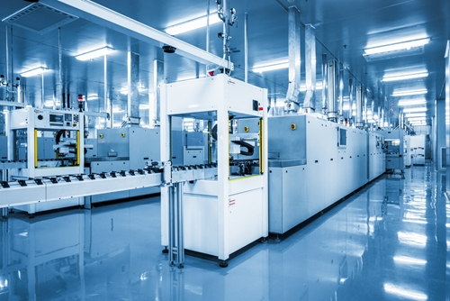 Manufacturers improve their equipment and supply chains with predictive analytics.