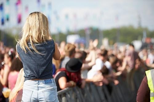Predictive analytics makes for a better music festival season