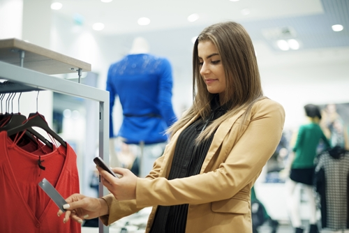Predictive analytics gives retailers a better picture of customer shopping habits.