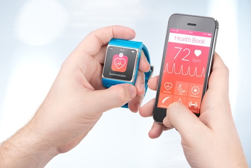 Is this the year of the Quantified Self?