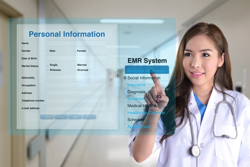EHRs are key to the development of effective healthcare analytics.