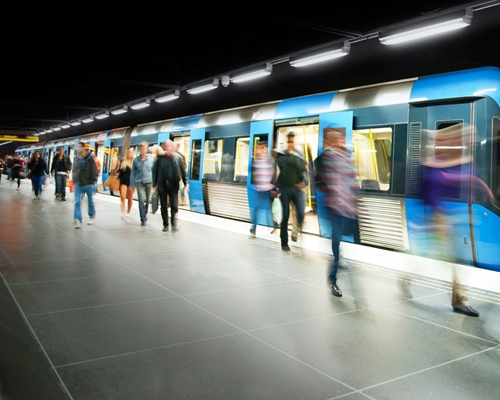 Public transit agencies stand to gain from predictive analytics.