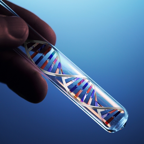 Big data in genetics is meaningless without collaboration