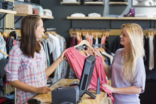 Predictive analytics helps stores stock the merchandise customers love.