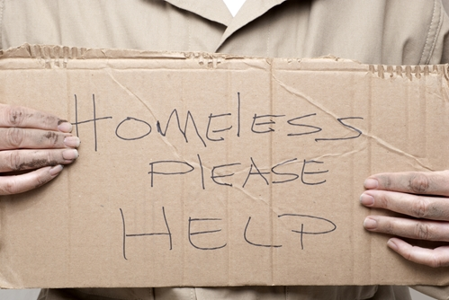 Adding data intelligence to homeless projects promotes effective solutions
