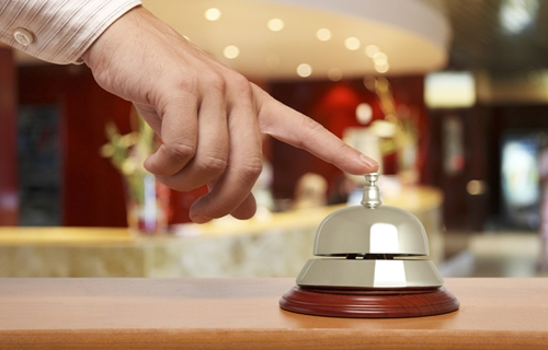 Big data helps the hospitality industry see the connections between seemingly disparate pieces of information.