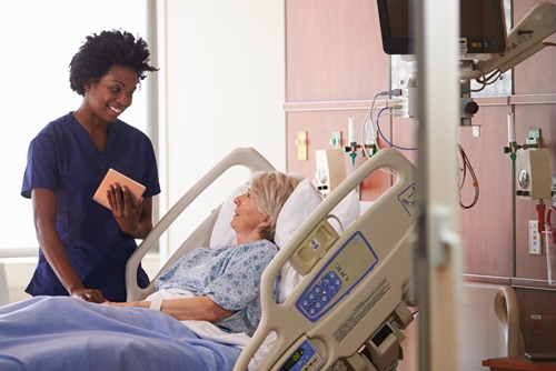 Hospitals provide better patient outcomes with help from analytics