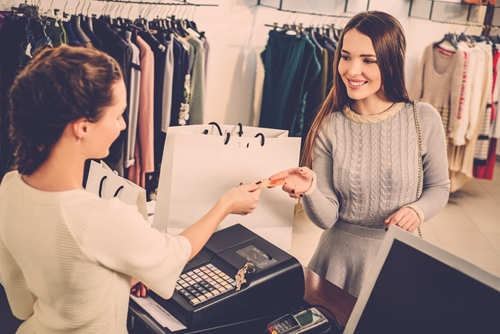 Effective customer segmentation gives retailers an edge.