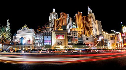Casinos Bet Large with Big Data