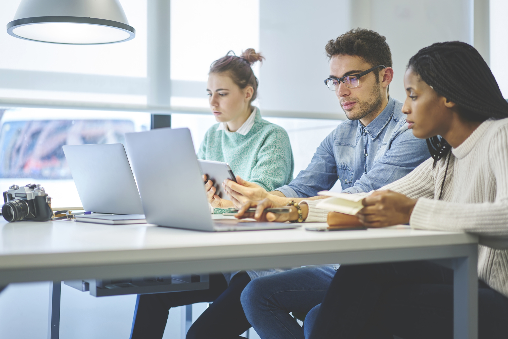 Employee Engagement for Millennials as a Competitive Edge