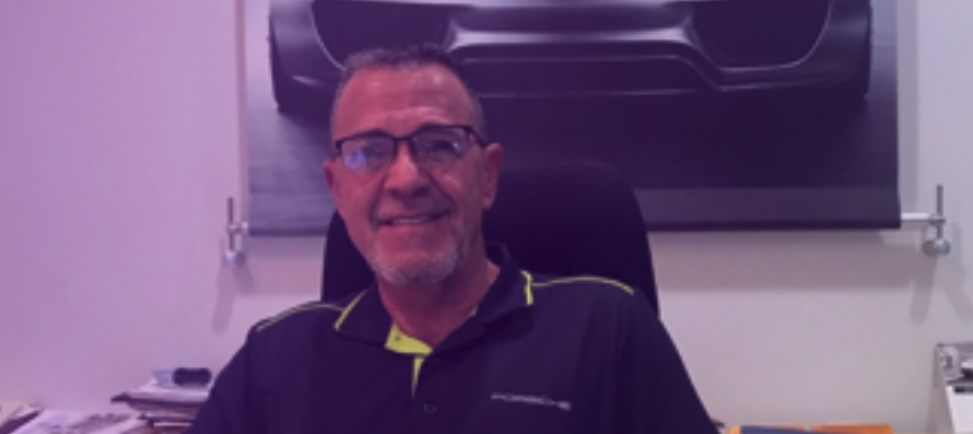 Porsche Westlake's Services Director, Sam Abregel, addresses auto warranty fraud